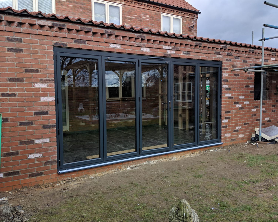 Looking for Bifold Doors in Lincoln?