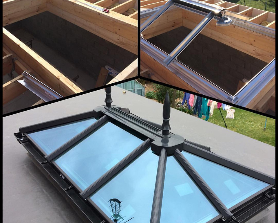 Rooflights Lincoln
